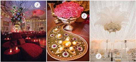 10 SuperFlower Decorations For Wedding Reception