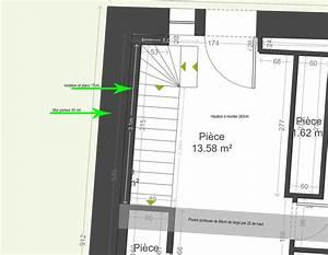 Calcul Escalier Quart Tournant : coup de pouce calcul escalier quart tournant bas ~ Dailycaller-alerts.com Idées de Décoration