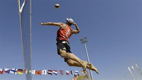 Latvijas Volejbola federācija vēlas septembrī rīkot EČ ...