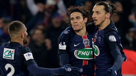 Champions League: Barcelona VS PSG 6 - 1 [HIGHLIGHTS DOWNLOAD]