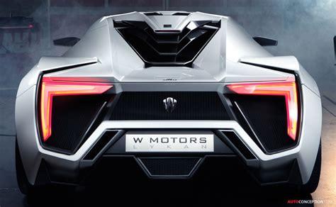 production ready lykan hypersport  debut  dubai motor