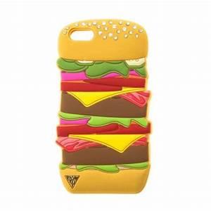 Best Burger Phone Products on Wanelo
