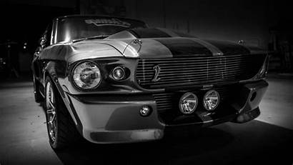 Shelby Gt500 Wallpapers Cars Mustang 4k Ford