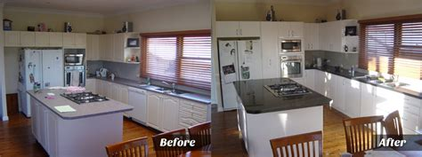 Before And After  All Kitchen Makeovers