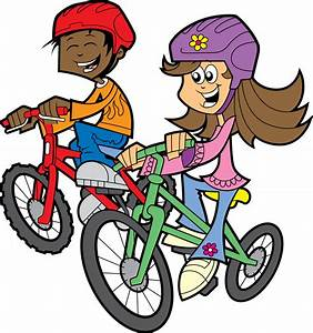 Mom Knows Everything: Bicycle Safety - ClipArt Best ...