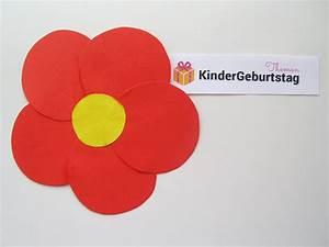 Blumen Basteln Kinder : blumen basteln mit kindern anleitung f r zuhause und kindergarten ~ Frokenaadalensverden.com Haus und Dekorationen