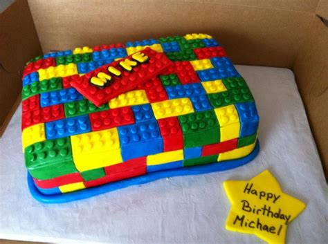 lego birthday cake ms goody cupcake  east passyunk