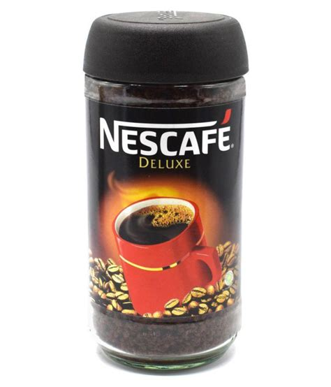Instant coffee, also called soluble coffee, coffee crystals, and coffee powder, is a beverage derived from brewed coffee beans that enables people to quickly prepare hot coffee by adding hot water or milk to the powder or crystals and stirring. Nescafe Instant Coffee Powder 200 gm: Buy Nescafe Instant Coffee Powder 200 gm at Best Prices in ...