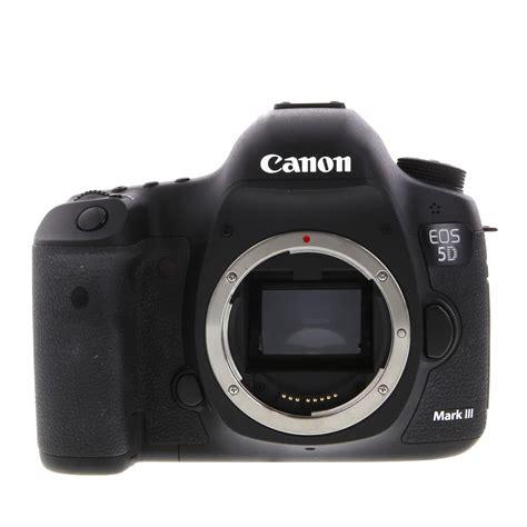 5d Price - canon eos 5d iii digital slr 22 3 m p