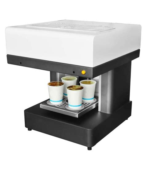 3d printing is useful for all sorts of things, including holding your morning beverage of choice. Epson 4Cup Coffee Printer Single Function Colored 3D Printer - Buy Epson 4Cup Coffee Printer ...