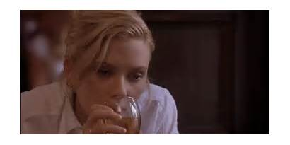 Scarlett Johansson Face Screened Blake Plotting Etc