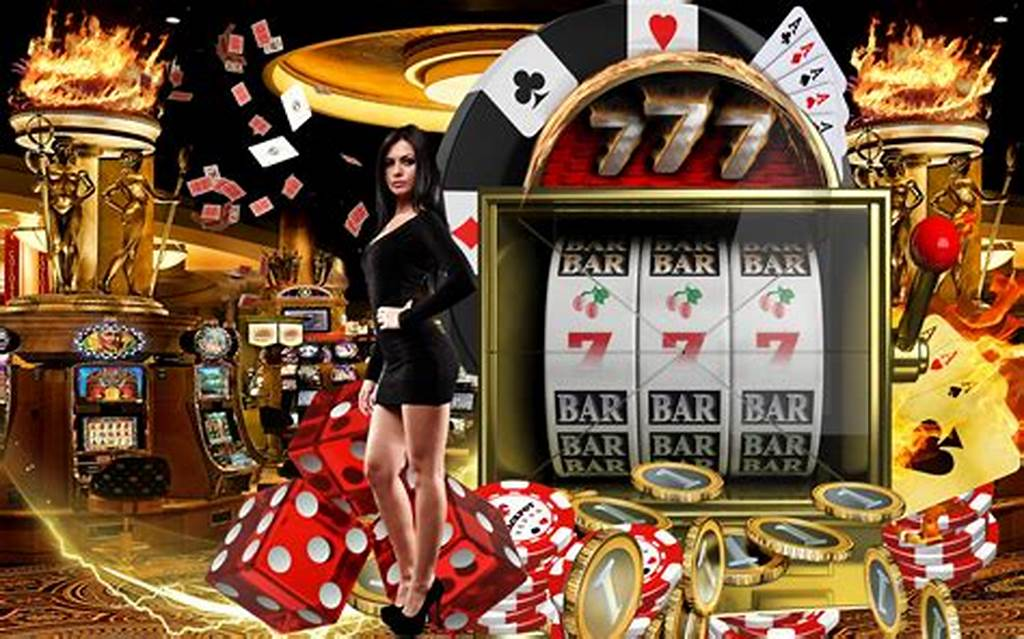 #Strategy #Of #Online #Casino #Games