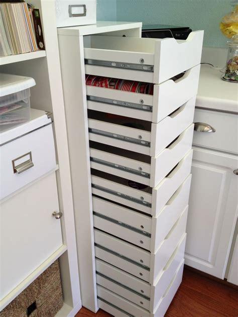 craft room storage cabinets organizing cabinet from ikea organizing tips pinterest
