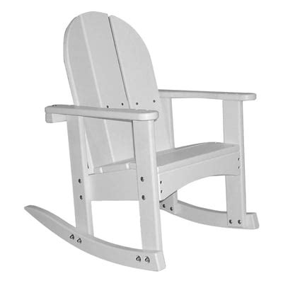 Tractor Supply Rocking Chairs by Recycled Plastic Rocker
