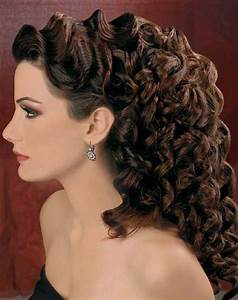 Wedding Bridal Hairstyles for Long Hair My Bride Hairs