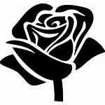 Svg Icon Rose Shape Onlinewebfonts