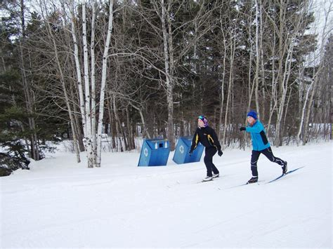 manitoba winter games cross country ski association manitoba