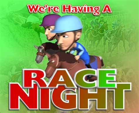 lights out 7 we re ready to race in the world series of race and curry supper sold out st luke s