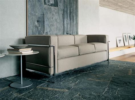 poltrone e sofa shop on line poltrone e divano le corbusier lc2 di cassina cattelan
