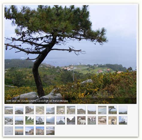 webworking bildergalerie aus den blog bildern mit dem wp galerie plugin erstellen