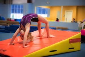 Class Girls Gymnastics