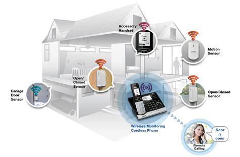 dect ule geräte ces vtech introduceert haar smart home portfolio gadgetgear nl