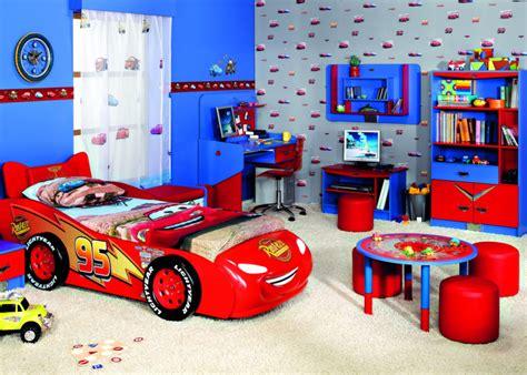 echte cars lightning mcqueen kinderkamer complete kamers