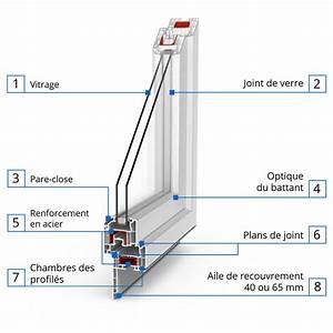 Fenetre Pvc Renovation : porte fen tre de r novation en pvc ~ Melissatoandfro.com Idées de Décoration