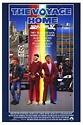 Star Trek IV: The Voyage Home (1986) Poster #1 - Trailer ...