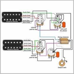 Guitar Wiring Diagrams  U0026 Resources