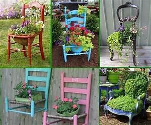 decoration de paques exterieur a faire soi meme With charming comment amenager un petit jardin 3 10 projets recup pour le jardin