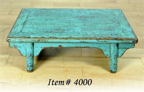 bright colored coffee table rustic look painted coffee table paint colour ideas