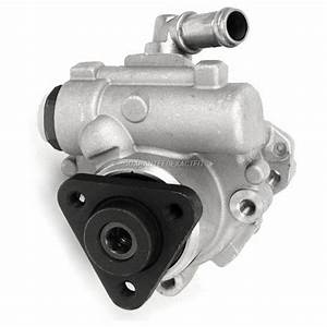 New Power Steering Pump For Audi A4 3 0l V6 2002 2003 2004