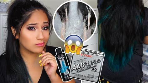 bleaching  hair coloring  youtube