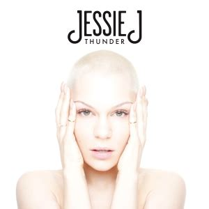Thunder (jessie J Song) Wikipedia