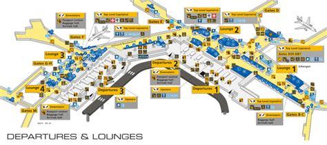 Schiphol Departure by Amsterdam Schiphol Airport Departures Amsterdamtourist Info