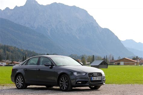 Audi A4 Quattro Diesel 2014.html