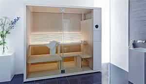Sauna Für 2 Personen : saunaaufguss im badezimmer ~ Orissabook.com Haus und Dekorationen