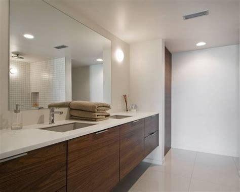 ideas  large wall mirrors  bathroom