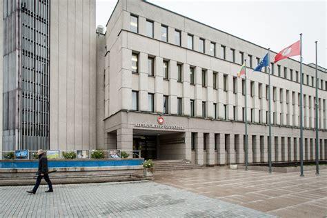 Alytaus miesto taryba pritarė vienai vicemero kandidatūrai ...