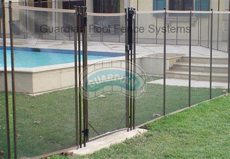 Image Gallery Of Guardian Pool Fencing