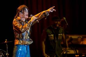 Michael Jackson - The Legacy Tour includes first Tasmanian ...