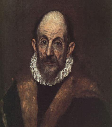 el greco paintings biography and quotes of el greco