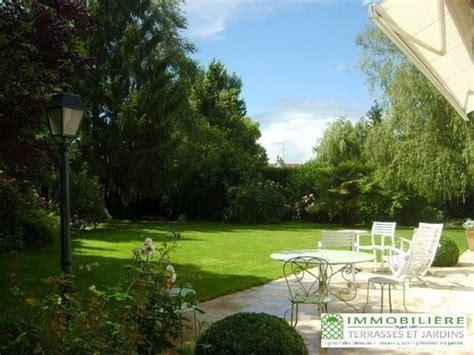 maison 6p 224 vendre 224 noisy le roi avec demeure de style terrasses et jardins 03247