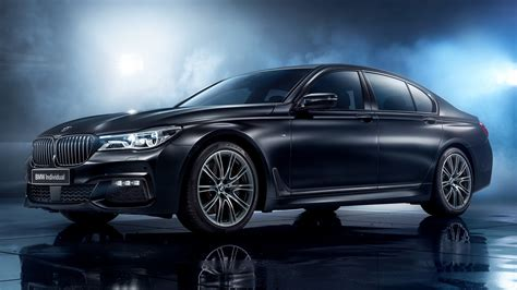 bmw  series black ice edition ru wallpapers