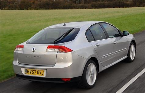 renault laguna iii  car review honest john