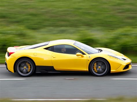 Top Speed 458 by 2014 458 Speciale Picture 556347 Car Review
