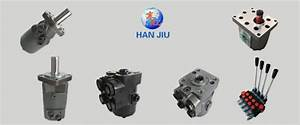 120lt Hydraulic Directional Control Valve Detent Action