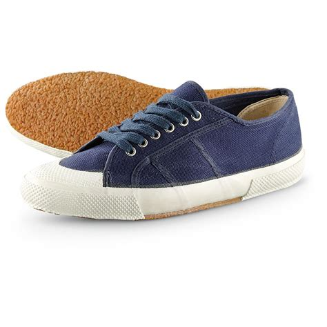 Boat Shoes Extra Wide by Mens Extra Wide Canvas Boat Shoes Style Guru Fashion