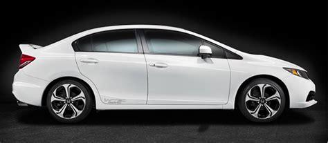 2014 Honda Civic Si Sedan Raynham Easton